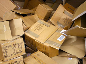 Self Storage Packing Tips & Tricks in Comox Valley, BC